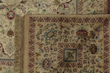 Isfahan Persian Carpet 220x145 - Picture 12