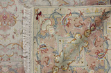 Tabriz Persian Carpet 194x150 - Picture 13