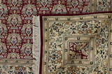 Tabriz Persian Carpet 203x153 - Picture 9