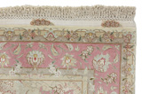 Tabriz Persian Carpet 210x147 - Picture 5