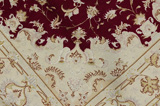 Tabriz Persian Carpet 201x150 - Picture 8