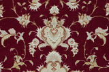 Tabriz Persian Carpet 201x150 - Picture 9