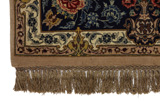 Isfahan Persian Carpet 214x140 - Picture 5