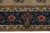 Isfahan Persian Carpet 214x140 - Picture 8