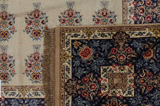 Isfahan Persian Carpet 214x140 - Picture 10