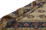 Isfahan Persian Carpet 214x140 - Picture 11