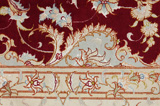 Tabriz Persian Carpet 350x247 - Picture 10