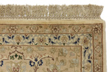 Isfahan Persian Carpet 300x251 - Picture 5