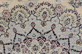 Nain6la Persian Carpet 355x245 - Picture 7