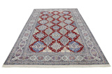 Nain Habibian Persian Carpet 322x211 - Picture 3