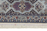 Nain Habibian Persian Carpet 322x211 - Picture 6
