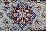 Nain Habibian Persian Carpet 322x211 - Picture 7