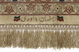 Isfahan Persian Carpet 310x195 - Picture 7