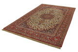 Isfahan Persian Carpet 303x201 - Picture 2