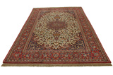 Isfahan Persian Carpet 303x201 - Picture 3