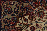 Isfahan Persian Carpet 303x201 - Picture 6