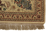 Isfahan Persian Carpet 300x198 - Picture 5