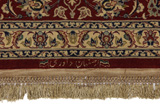 Isfahan Persian Carpet 301x197 - Picture 7