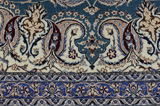 Nain Habibian Persian Carpet 484x360 - Picture 7