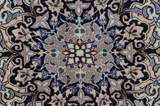 Nain Habibian Persian Carpet 484x360 - Picture 10
