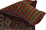 Qashqai - Saddle Bag Persian Carpet 53x33 - Picture 2