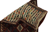 Qashqai - Saddle Bag Persian Carpet 54x37 - Picture 2