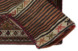 Qashqai - Saddle Bag Persian Carpet 49x37 - Picture 2