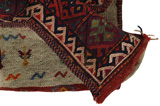Qashqai - Saddle Bag Persian Carpet 50x33 - Picture 2