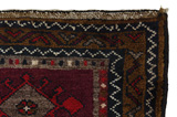 Gabbeh - Qashqai Persian Carpet 222x148 - Picture 3