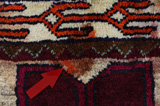 Gabbeh - Lori Persian Carpet 212x140 - Picture 17