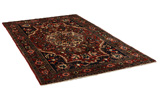 Bakhtiari Persian Carpet 262x160 - Picture 1