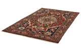 Bakhtiari Persian Carpet 262x160 - Picture 2