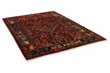 Lilian - Sarouk Persian Carpet 285x203 - Picture 1
