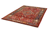 Lilian - Sarouk Persian Carpet 285x203 - Picture 2