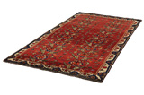 Qashqai - Shiraz Persian Carpet 284x154 - Picture 2