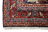 Jozan - Sarouk Persian Carpet 228x150 - Picture 3