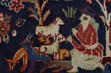 Jozan - Sarouk Persian Carpet 228x150 - Picture 5