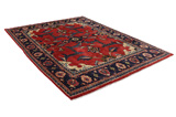Jozan - Sarouk Persian Carpet 305x217 - Picture 1