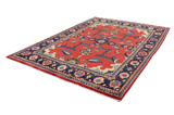 Jozan - Sarouk Persian Carpet 305x217 - Picture 2