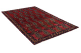 Mir - Sarouk Persian Carpet 226x138 - Picture 1
