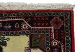 Jozan - Sarouk Persian Carpet 83x81 - Picture 3