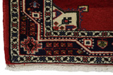 Jozan - Sarouk Persian Carpet 80x85 - Picture 3