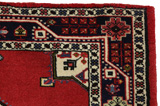 Jozan - Sarouk Persian Carpet 80x80 - Picture 3