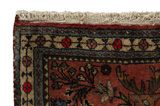 Bijar - Kurdi Persian Carpet 50x73 - Picture 3