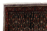 Senneh - Kurdi Persian Carpet 105x79 - Picture 3